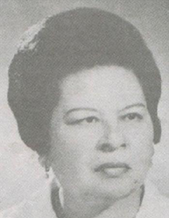 Lucila Achoy Guzmán