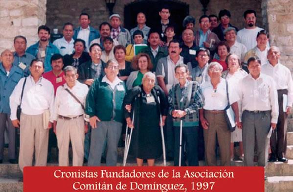 Cronistas que han hecho historia en Chiapas