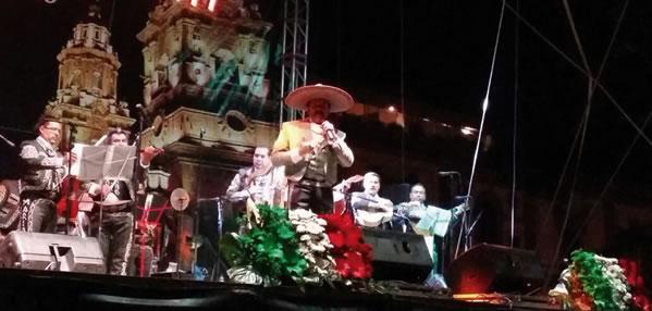 Morelia… Ciudad Historia Y Cultura