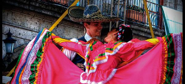 ¿Folklore o tradición… para qué?