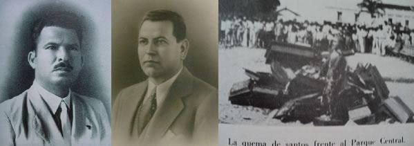 Campaña Desfanatizadora en Chiapas (1933-1938)