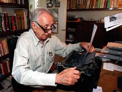2014, el año que México perdió a sus escritores