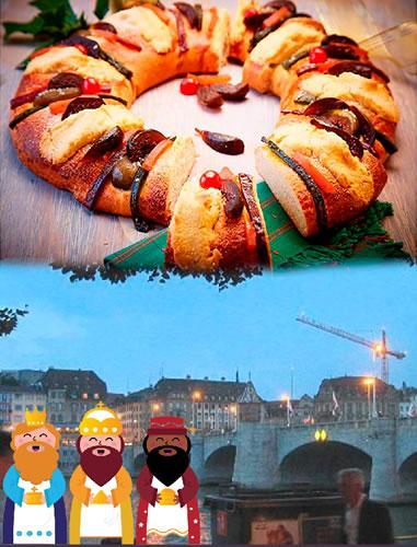Basel… Basilea… Bahl… Sus Tradiciones