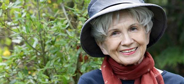 Alice Munro: Demasiada felicidad