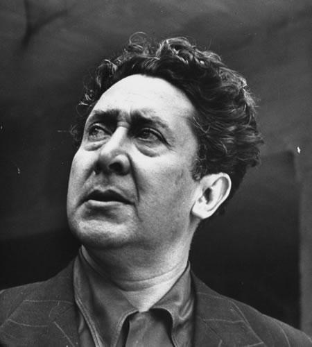 A 41 años de la muerte de David Alfaro Siqueiros-Sus raíces…