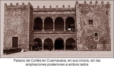 Casas que acumulan historias 1ra parte La Casona de Cortés