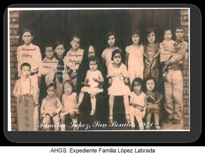 Una foto del recuerdo Mama Lipa