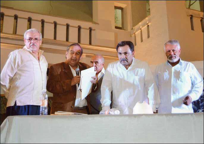 2015 Año del Generalísimo Morelos y Cuautla Ciudad Heroica
