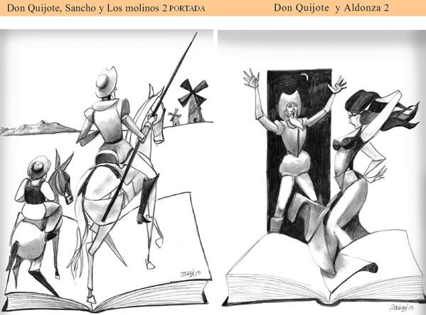 Don Quijote 2da edición