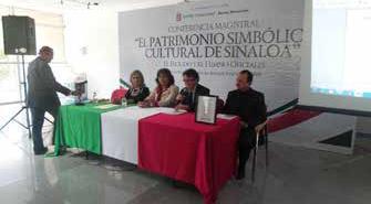 Himno y Escudo de Sinaloa