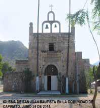 CAPIRATO (SIGNIFICA: EN EL ARROYO DE LAS LUCIERNAGAS)
