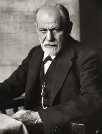 Pista Sorprendente Freud y Los Actos Fallidos