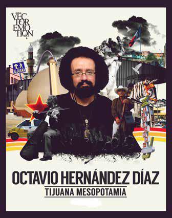 Octavio Hernández Díaz (1957-2015)