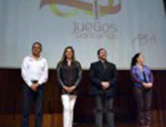 JUEGOS DEPORTIVOS Y CULTURALES… 50 ANIVERSARIO