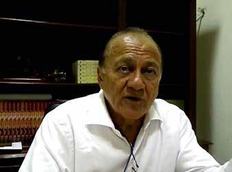La Génesis de la Universidad Pedagógica Nacional Entrevista al Dr. José Ángel pescador Osuna