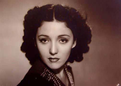 VIDA Y OBRA DE LA ACTRIZ AMANDA DEL LLANO (1920- 1964).