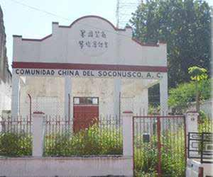 MIGRACIÓN CHINA A LA COSTA DE CHIAPAS EN EL PASADO.