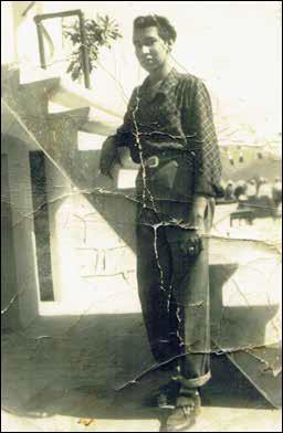 JUAN MÁRQUEZ DEL RIVERO… Un modisto de alta costura reconocido en su país y en el extranjero