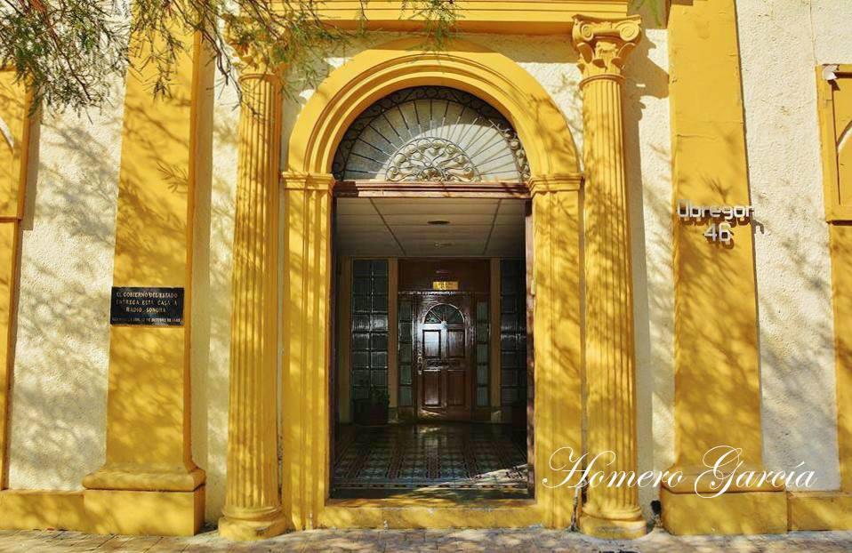 Radio Sonora: Una puerta que sigue abierta.