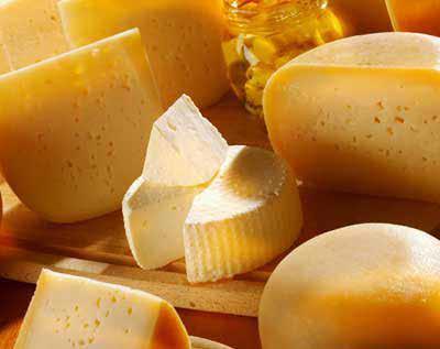 El queso de Mocorito o de la Región del Évora