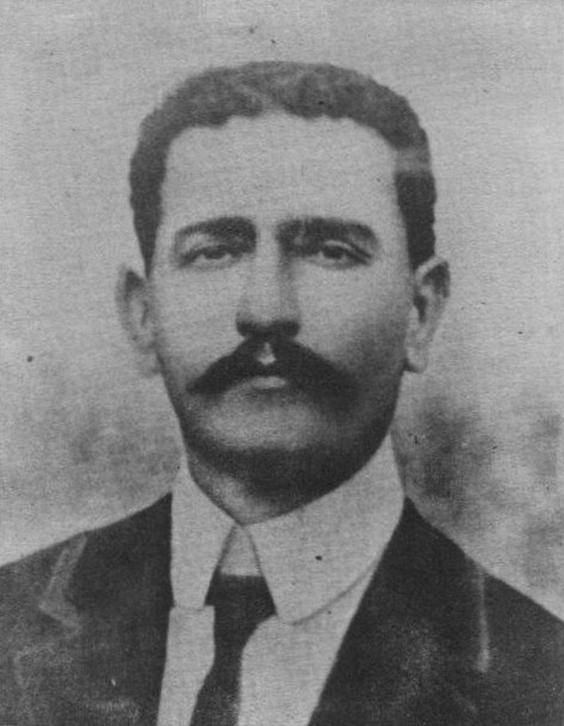 JOSE EMILIO GRAJALES MOGUEL (1872-1915) POETA ROMANTICO.