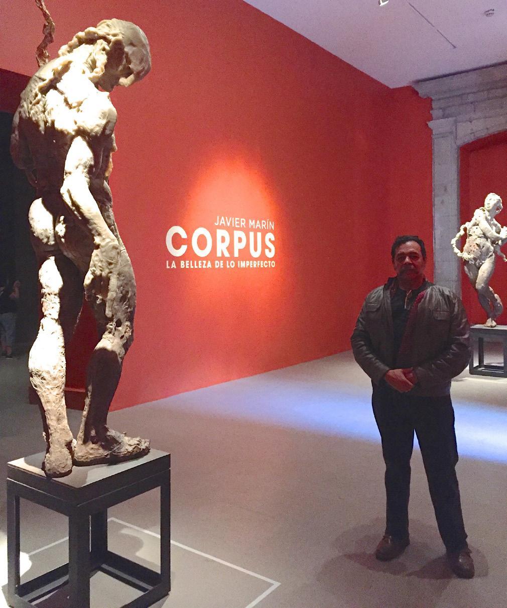 "ANTIGUO COLEGIO DE SAN ILDEFONSO Y ""CORPUS"""