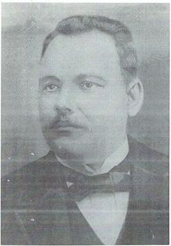 DON JOSÉ ROSARIO LUGO LEÓN.