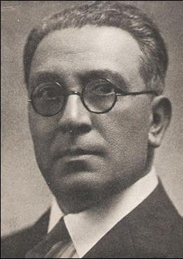 Médico y Poeta Enrique González Martínez
