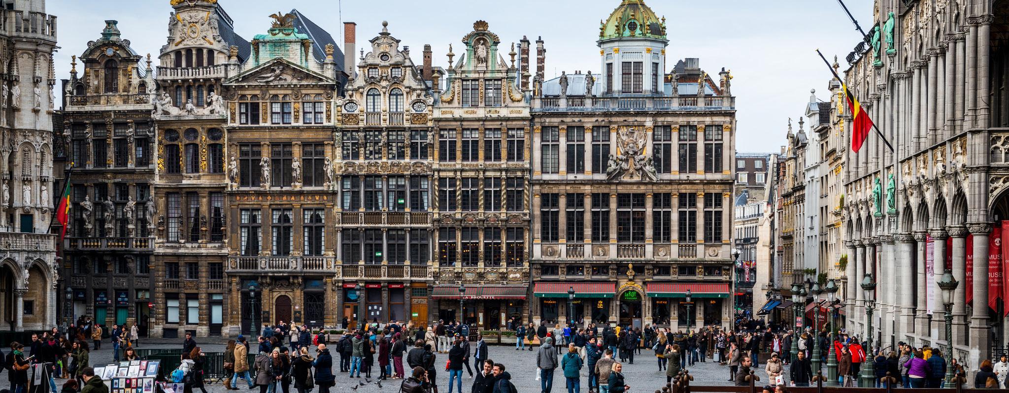 PARÍS – BRUSELAS – ¿? El Terrorismo que Llegó para Quedarse
