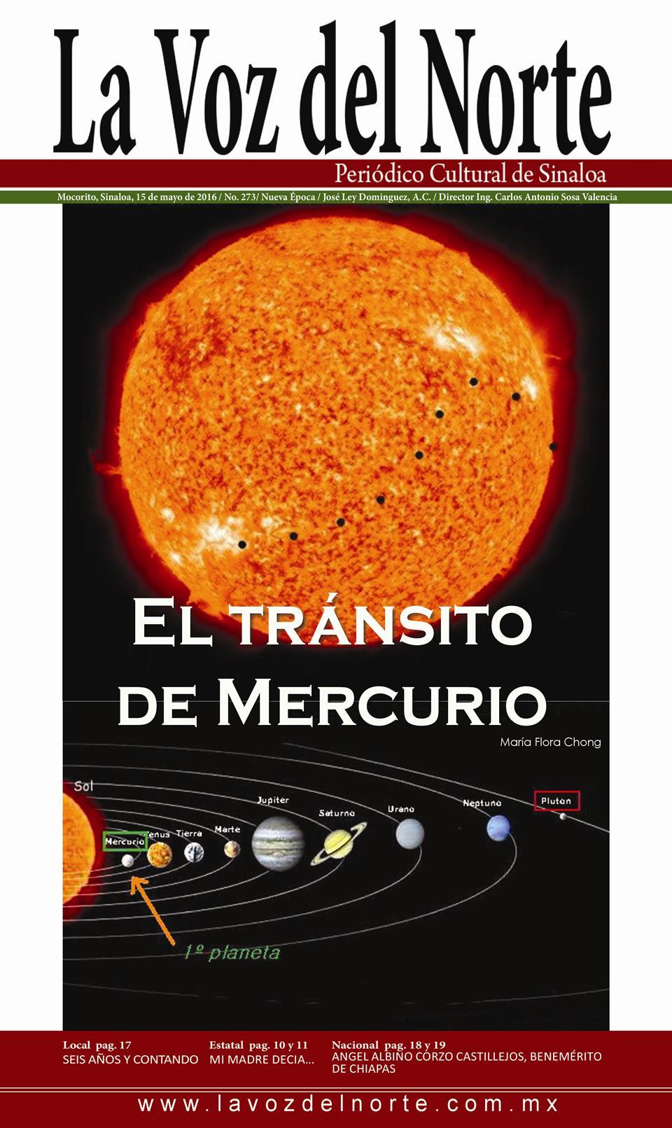 Edición Nº 273