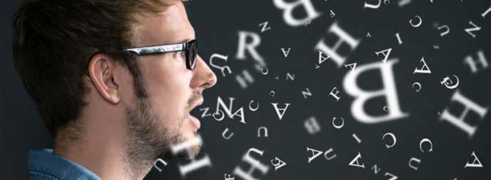 """En eso de nuestra lengua, el Facebook y el """"fan page"""""""