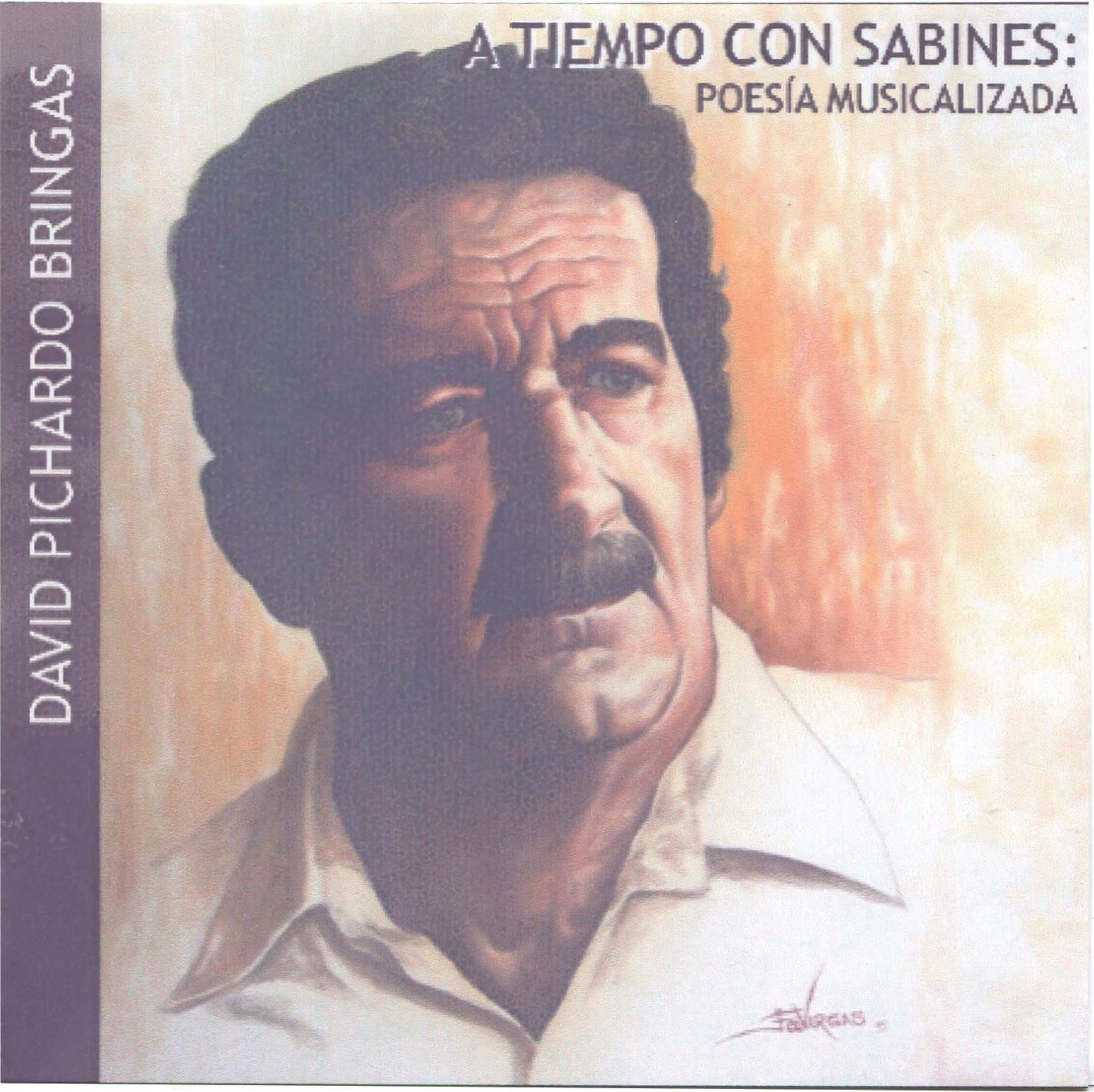 DAVID ANTONIO PICHARDO BRINGAS (1949- ).CANTA- AUTOR