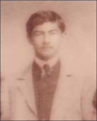 Don Filiberto Zazueta Vea