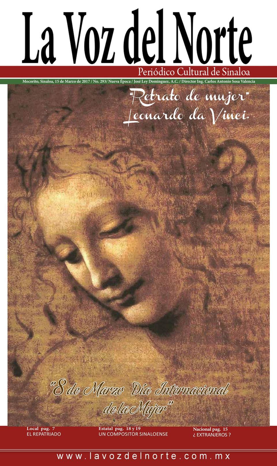 Edición Nº 293