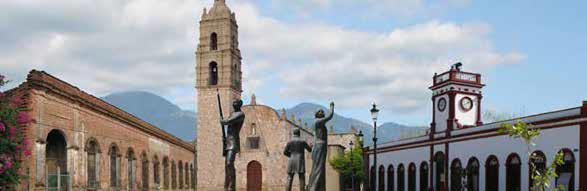 CLEMENTE CAMBEROS LUGO PRESIDENTE MUNICIPAL DE MOCORITO 1954 – 1956 UN CHIHUAHUENSE MUY PERIQUEÑO