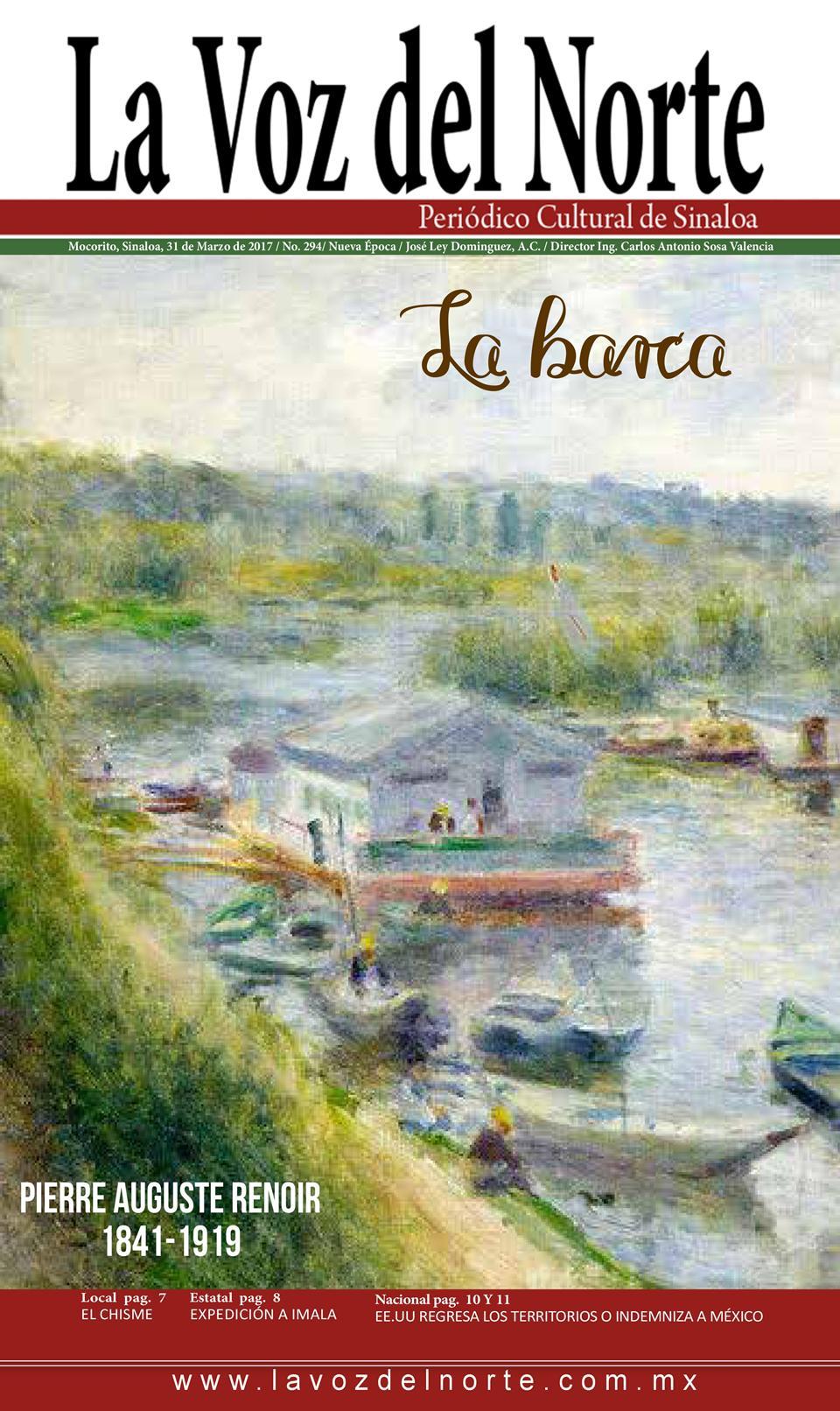 Edición Nº 294