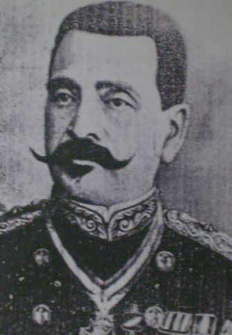 LUCHAS ANTIIMPERIALISTAS EN CHIAPAS (1863-1864). SITIO DE SAN CRISTÓBAL EN 1864.