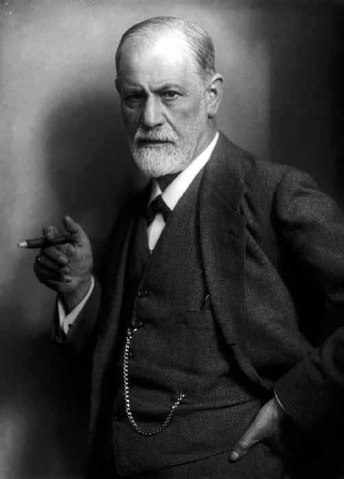 "Freud, ""Cartas de amor"""
