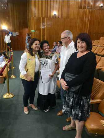 La Escuela de Música debe llevar el nombre del maestro Manuel León Díaz Exhorto a la autoridad e iniciativa de ley
