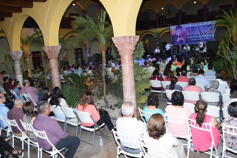 Jornadas Culturales en Mocorito