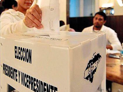 La democracia imperial; caso Honduras