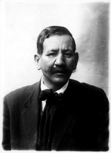 Un constituyente Sinaloense: Pedro Rosendo Zavala
