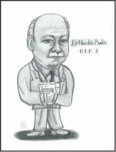 Dr. Nicolás Avilés