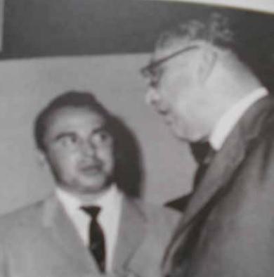 EL POETA DANIEL ROBLES SASSO Y EL INSTITUTO DE CIENCIAS Y ARTES DE CHIAPAS