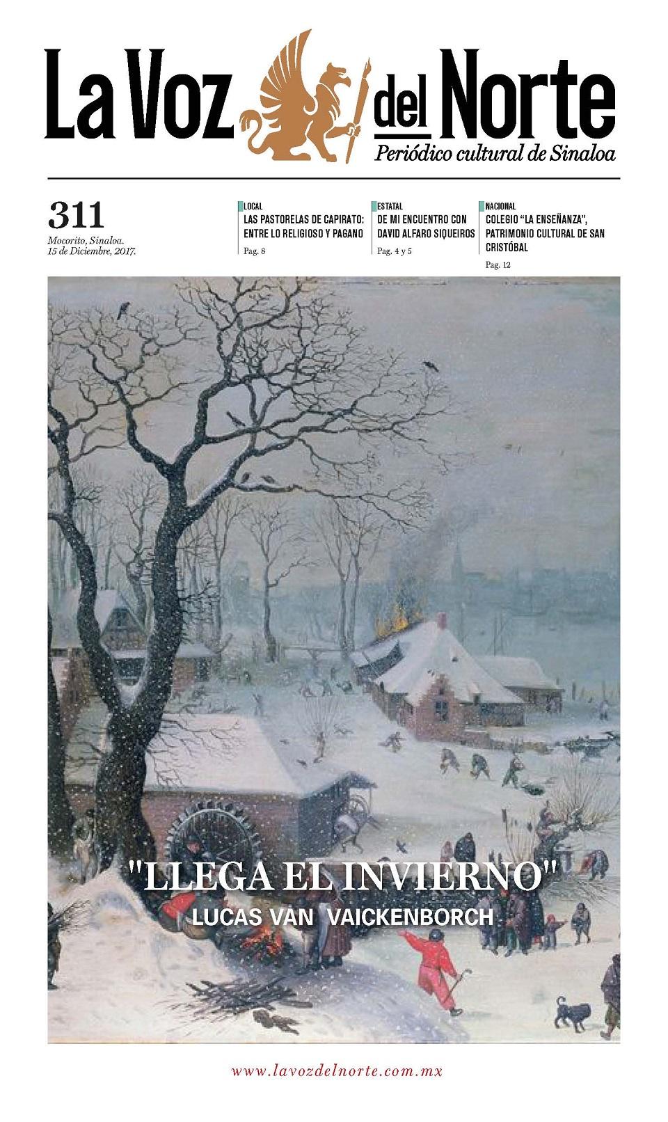 Edición N° 311