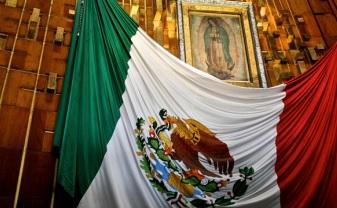 EL ORIGEN GUADALUPANO DE LA BANDERA NACIONAL