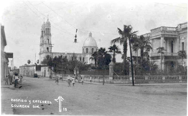 EL CULIACÁN FESTIVO ARRABALERO Y POPULAR 1905-1910
