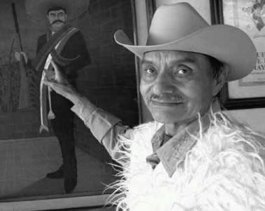 MUERE EL PINTOR JUAN GONZÁLEZ HERNÁNDEZ (JUAN GALLO)