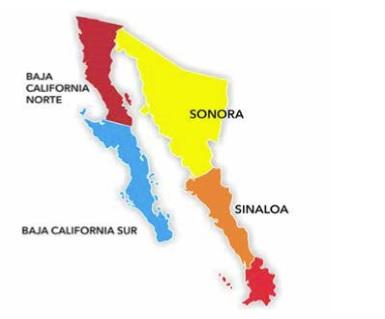 SINALOA UNA HISTORIA PARA PRINCIPIANTES (PRIMERA DE TRES PARTES)
