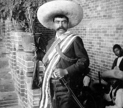 A 100 años del asesinato de Zapata y 150 de la creación del Estado de Morelos